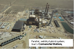 Comanche Station Power Plant
